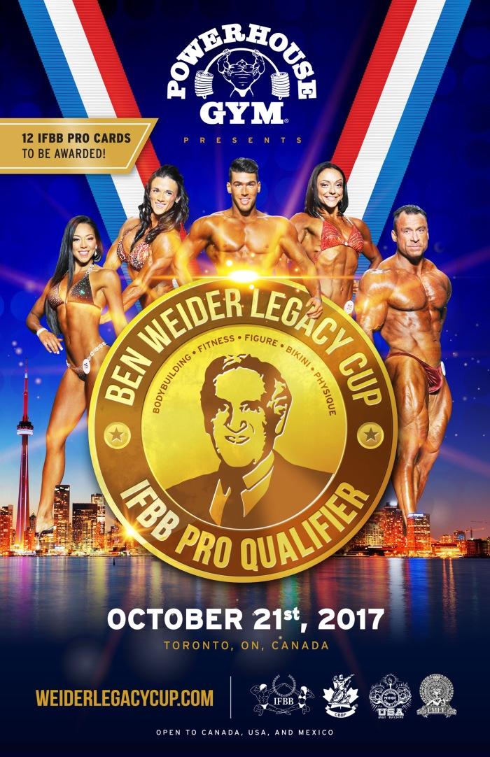 HR_BenWeiderLegacyCup_Poster2017
